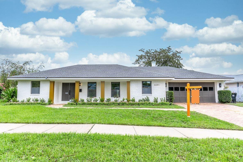 4301 KASPER DRIVE, Orlando, FL 32806 - MLS#: O5953912