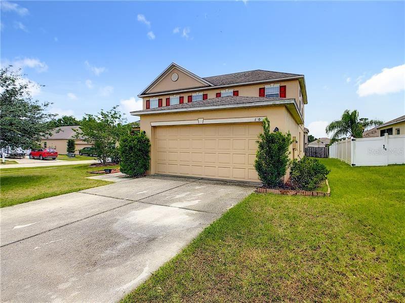 1707 EAGLE PINES CIRCLE, Eagle Lake, FL 33839 - #: P4910912