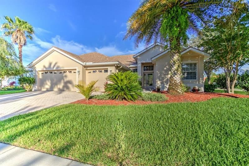 6716 70TH COURT E, Bradenton, FL 34203 - #: T3249912