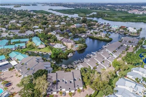 Photo of 1275 DOCKSIDE PLACE #216, SARASOTA, FL 34242 (MLS # A4463913)