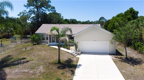 Photo of 1675  EUGENIA AVE, NORTH PORT, FL 34288 (MLS # D5783913)