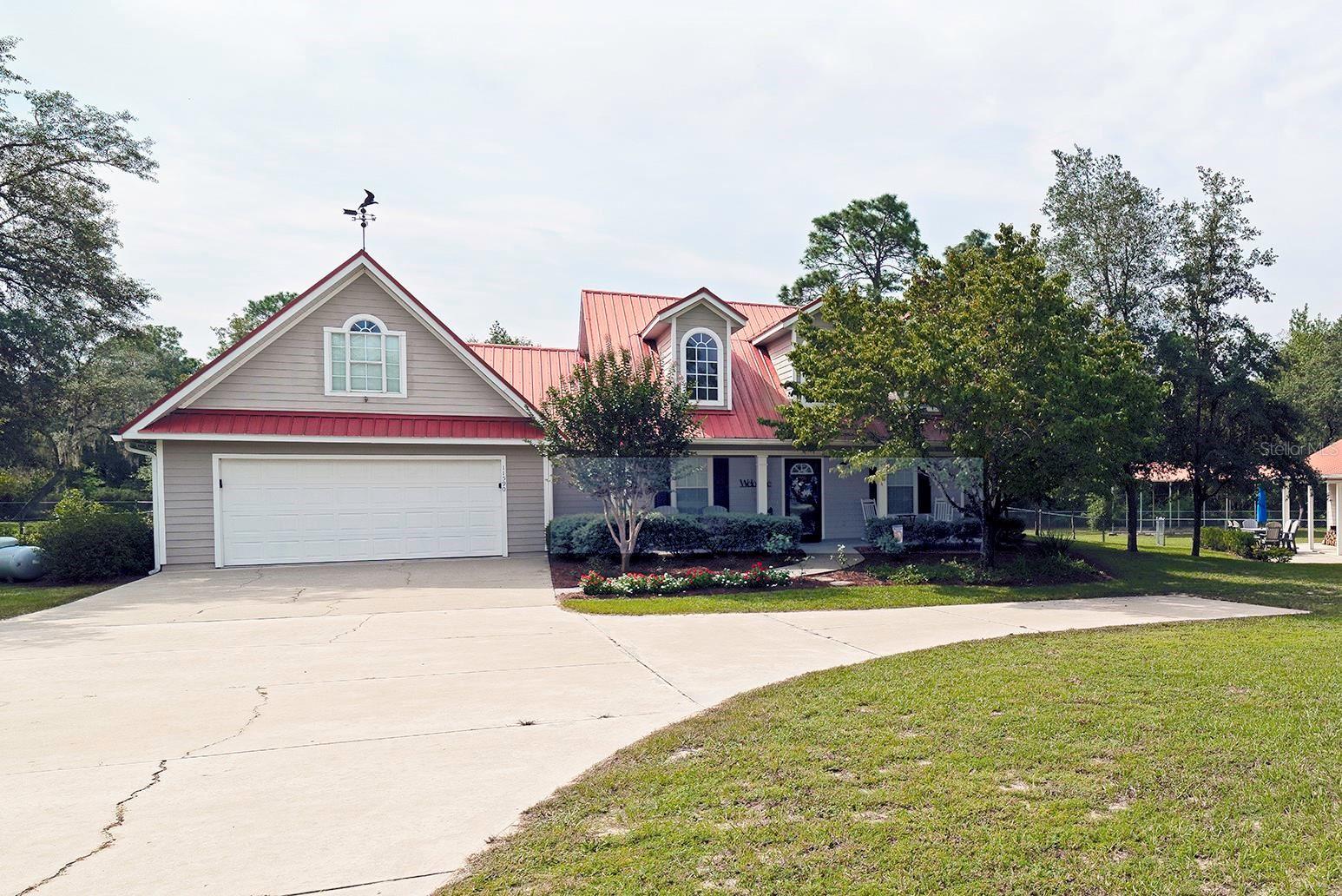 11590 NE 108TH STREET, Archer, FL 32618 - #: A4511913