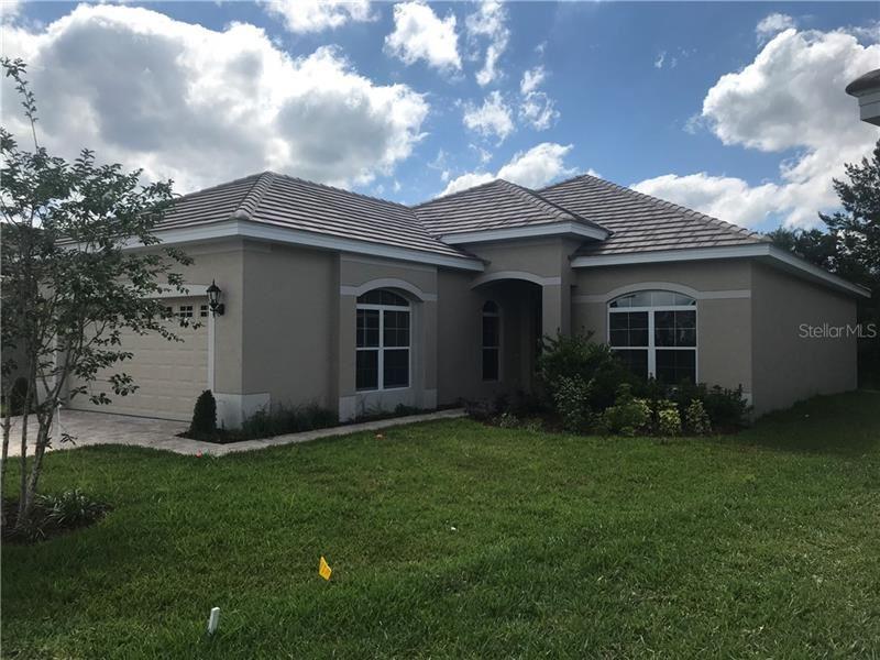 599 NEWHALL LANE, DeBary, FL 32713 - #: O5767913