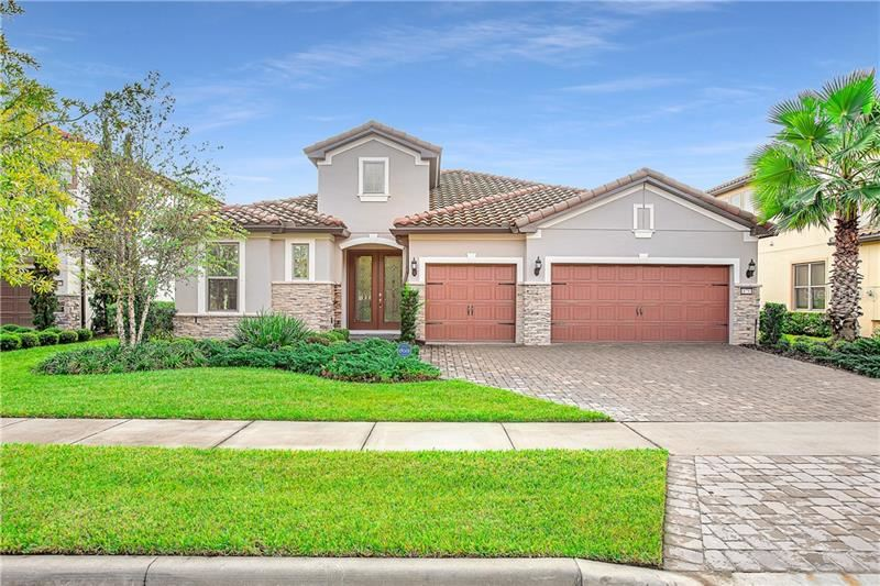 11753 SAVONA WAY, Orlando, FL 32827 - MLS#: O5908913