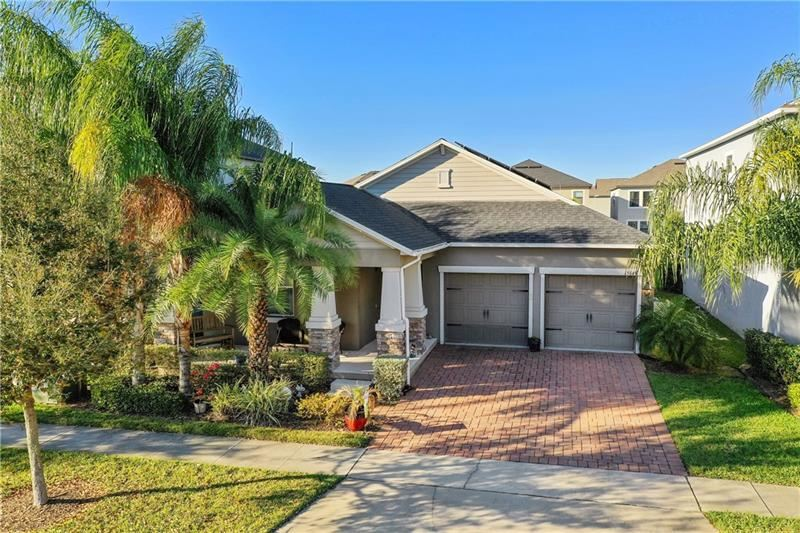 15649 PORTER RD, Winter Garden, FL 34787 - MLS#: O5924913