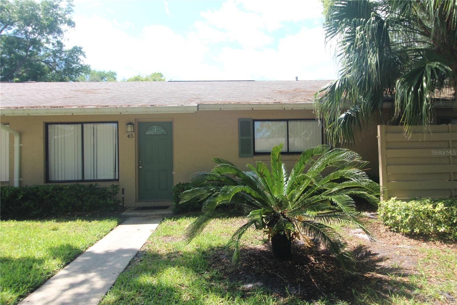 725 NORTHLAKE BOULEVARD #45, Altamonte Springs, FL 32701 - #: O5939913