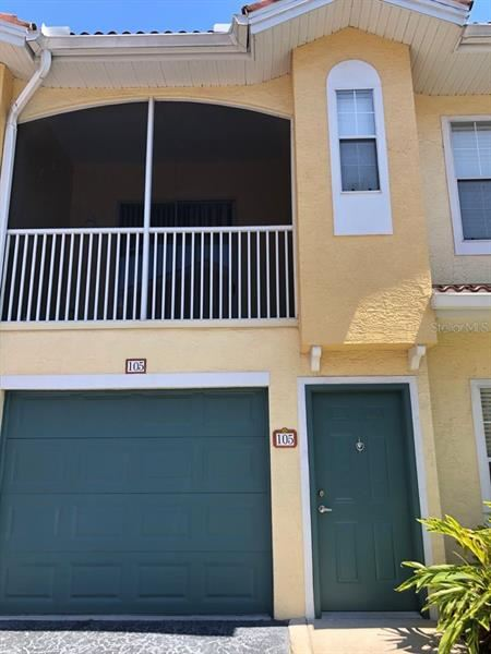 12016 VILLANOVA DRIVE #105, Orlando, FL 32837 - MLS#: O5942913