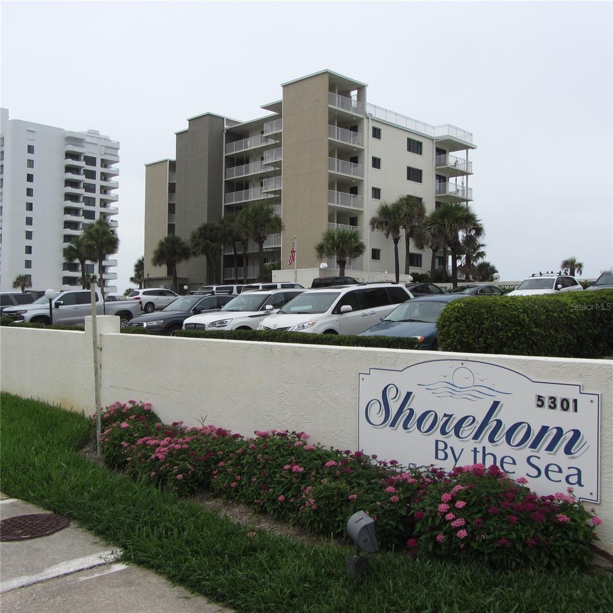5301 S ATLANTIC AVENUE #430, New Smyrna Beach, FL 32169 - #: O5956913