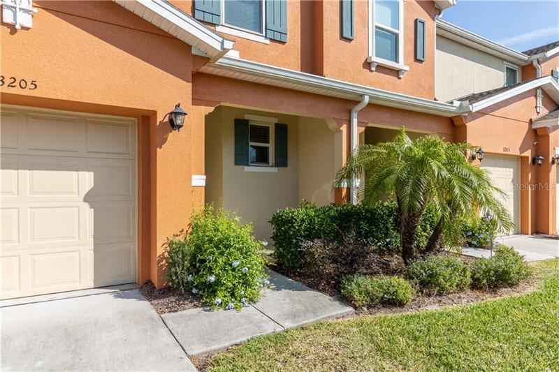 Photo of 3205 TOCOA DRIVE #3205, KISSIMMEE, FL 34746 (MLS # S5037913)
