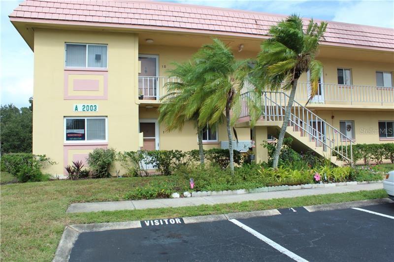 2003 GREENBRIAR BOULEVARD #1, Clearwater, FL 33763 - #: U8100913