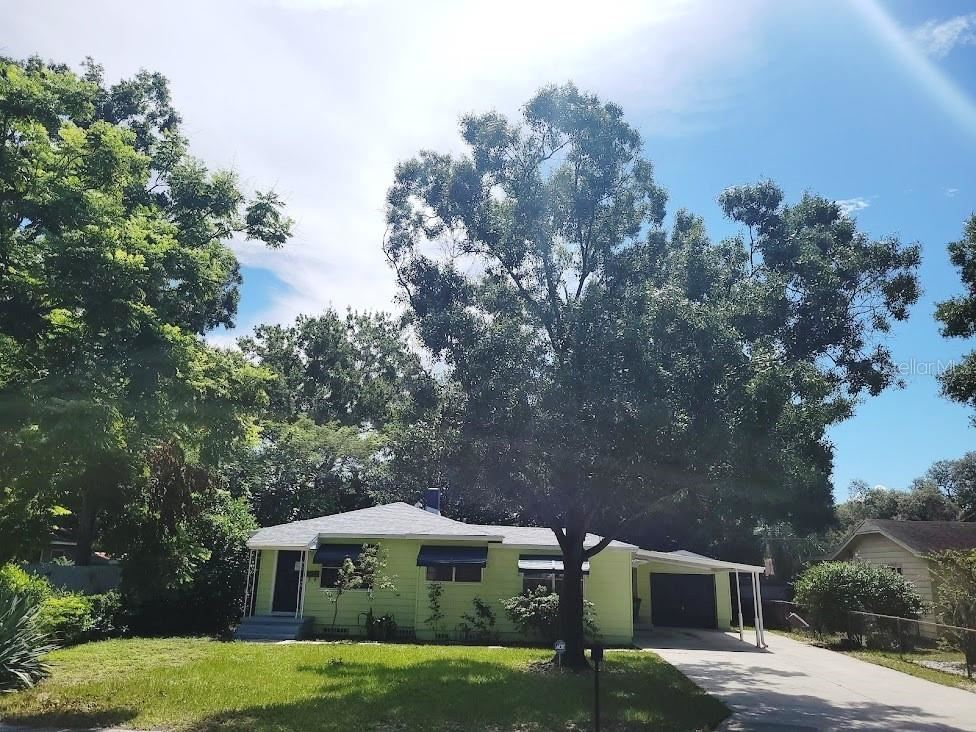 8115 N FIELDING AVENUE, Tampa, FL 33604 - MLS#: U8130913