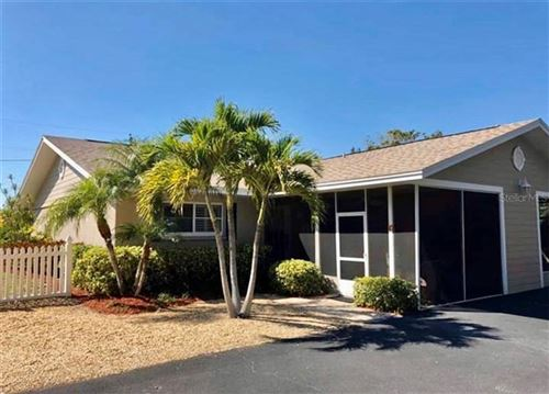 Photo of 420 FIREHOUSE COURT #6, LONGBOAT KEY, FL 34228 (MLS # A4469914)