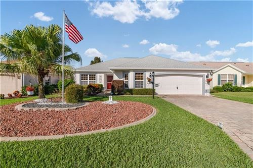 Photo of 1412 SEGOVIA PLACE, THE VILLAGES, FL 32162 (MLS # G5034914)
