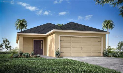 Photo of 458 PENTAS LANE, HAINES CITY, FL 33844 (MLS # L4914914)