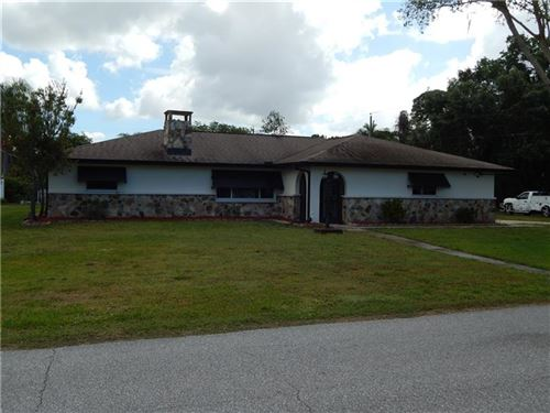 Photo of 1001 MONTANA AVENUE, ENGLEWOOD, FL 34223 (MLS # N6109914)