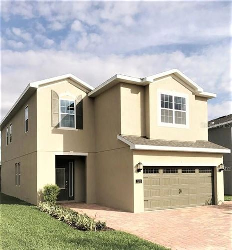 Photo of 7539 MARKER AVE, KISSIMMEE, FL 34747 (MLS # O5938914)