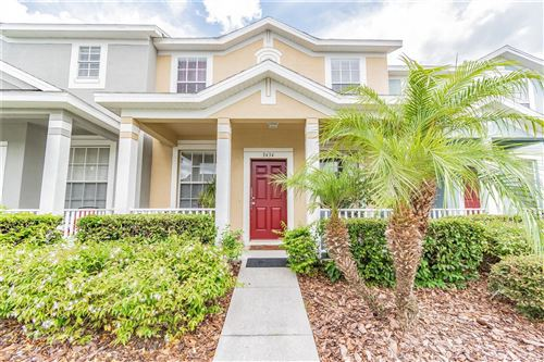 Photo of 3434 RED ROCK DRIVE, LAND O LAKES, FL 34639 (MLS # T3310914)