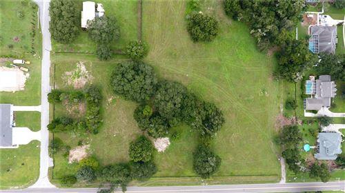 Photo of 0 DURANT ROAD, DOVER, FL 33527 (MLS # T3335914)