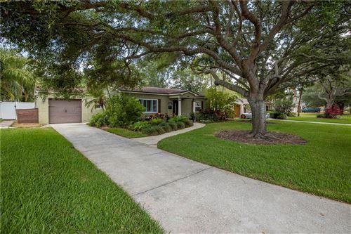 Photo of 446 RAFAEL BOULEVARD NE, ST PETERSBURG, FL 33704 (MLS # U8125914)