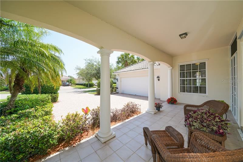 Photo of 8675 DOLCE LANE, SARASOTA, FL 34238 (MLS # A4464914)