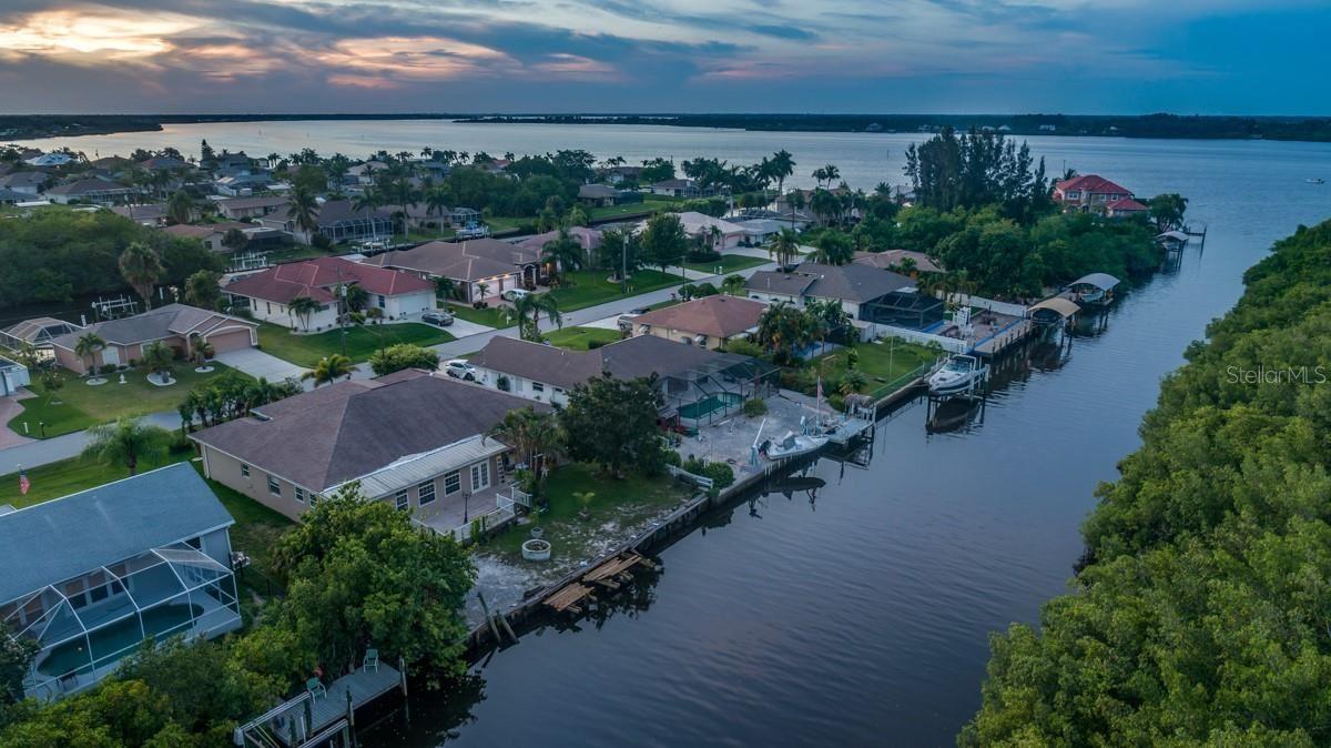 5252 EARLY TERRACE, Port Charlotte, FL 33981 - MLS#: C7445914