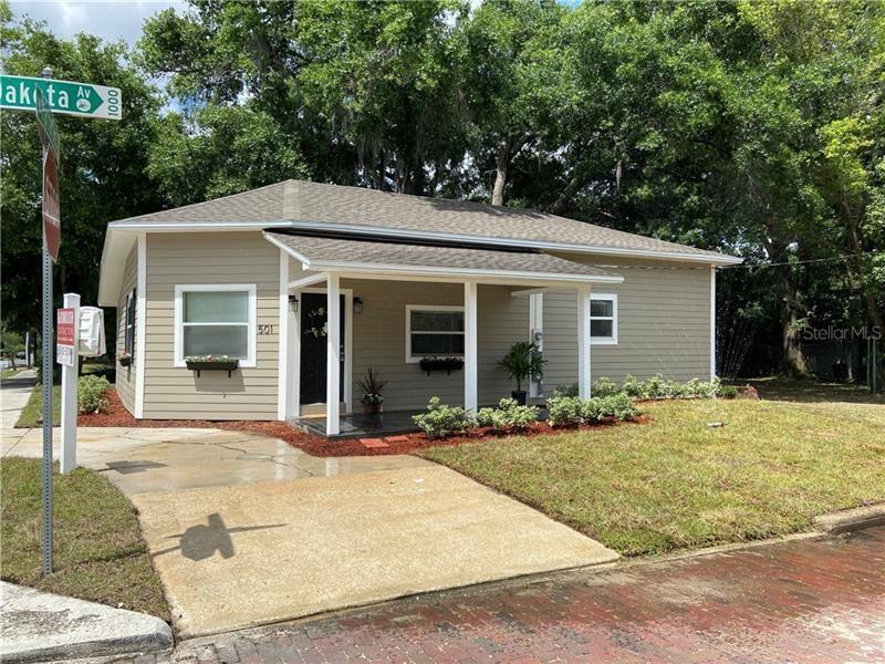 501 W PATTERSON STREET, Lakeland, FL 33803 - MLS#: L4921914
