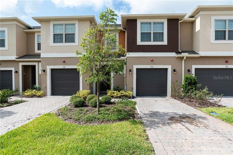 334 MISTY GROVE LANE, Sanford, FL 32771 - #: O5867914