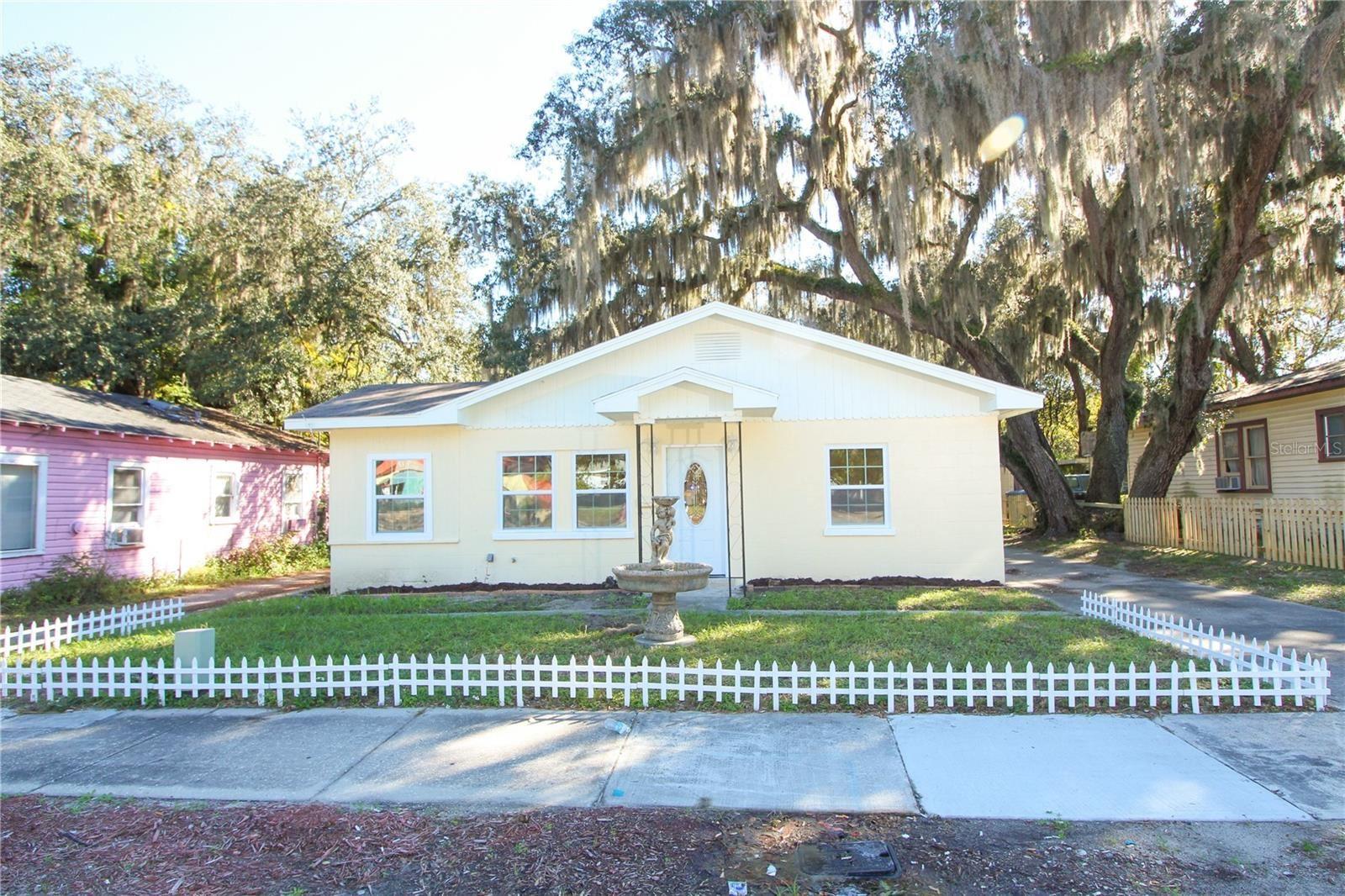 1211 W DIXIE AVENUE, Leesburg, FL 34748 - #: O5979914