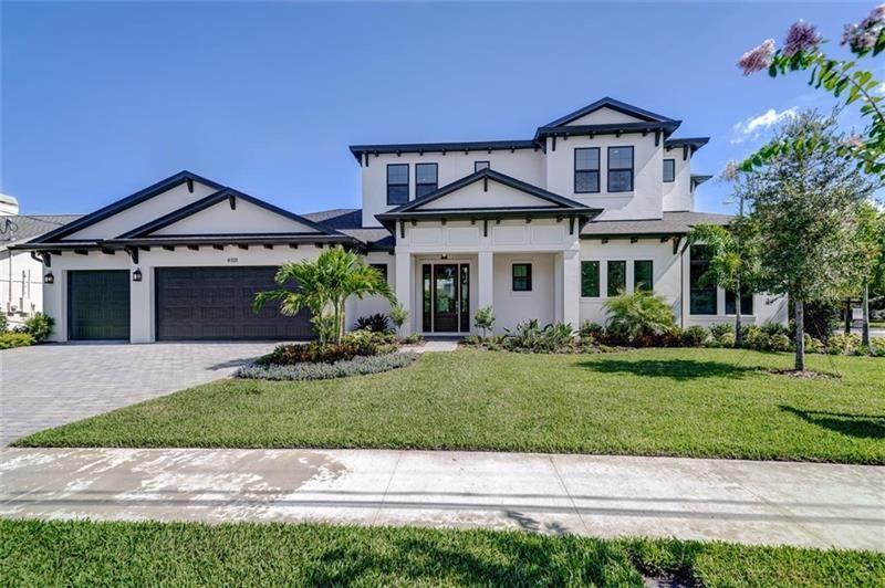 4101 W GRANADA STREET, Tampa, FL 33629 - MLS#: T3242914