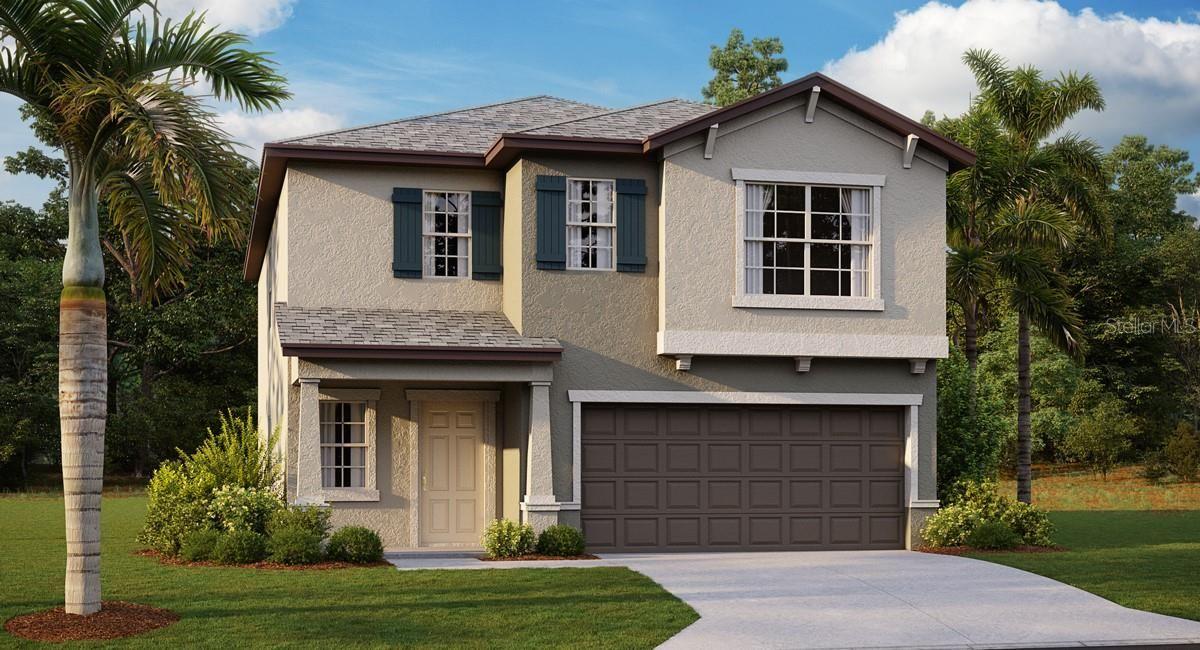 5512 APPLETON SHORE DRIVE, Apollo Beach, FL 33572 - MLS#: T3321914