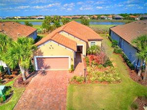 Photo of 5243 NAPOLI RUN, BRADENTON, FL 34211 (MLS # A4430915)