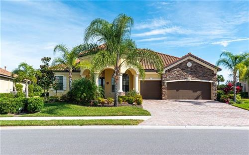 Photo of 13505 SWIFTWATER WAY, LAKEWOOD RANCH, FL 34211 (MLS # A4458915)