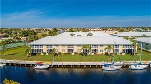 Photo of 4000 BAL HARBOR BLVD #416, PUNTA GORDA, FL 33950 (MLS # C7415915)
