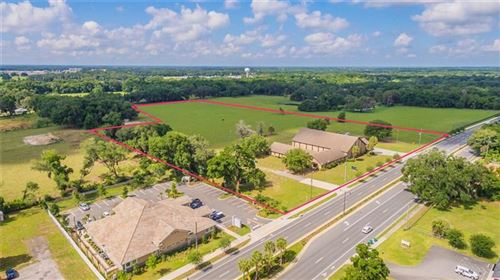Photo of 1308 CLEVELAND AVENUE, WILDWOOD, FL 34785 (MLS # G5015915)