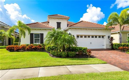 Photo of 11721 ALTAMONTE COURT, VENICE, FL 34293 (MLS # N6111915)