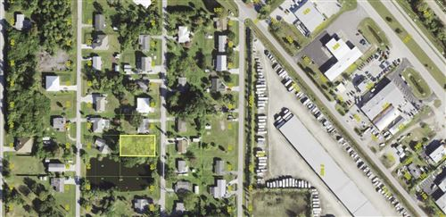 Photo of 3331 ASH STREET, PUNTA GORDA, FL 33950 (MLS # T3320915)