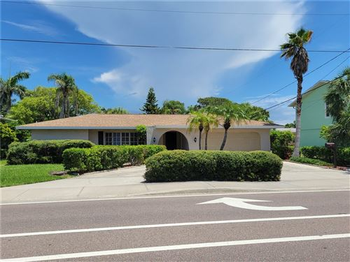 Photo of 921 GULF BOULEVARD, BELLEAIR BEACH, FL 33786 (MLS # T3322915)