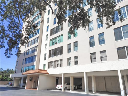 Photo of 2403 S ARDSON PLACE #702B, TAMPA, FL 33629 (MLS # T3334915)