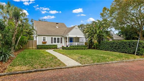 Main image for 235 27TH AVENUE N, ST PETERSBURG,FL33704. Photo 1 of 43