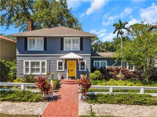Main image for 159 26TH AVENUE N, ST PETERSBURG,FL33704. Photo 1 of 82