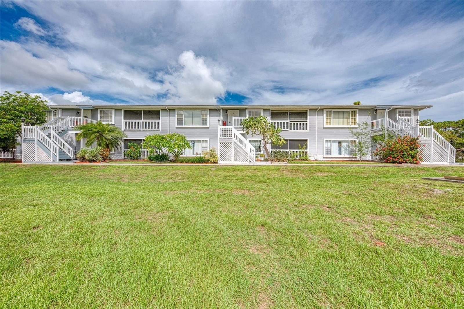 Photo of 200 ROTONDA BOULEVARD W #A3, ROTONDA WEST, FL 33947 (MLS # D6117915)