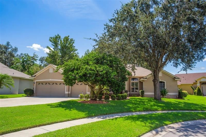 5344 CHISWICK CIRCLE, Belle Isle, FL 32812 - MLS#: O5852915
