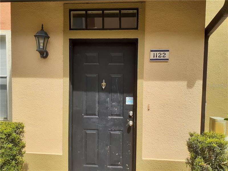5975 WESTGATE DRIVE #1122, Orlando, FL 32835 - #: O5858915