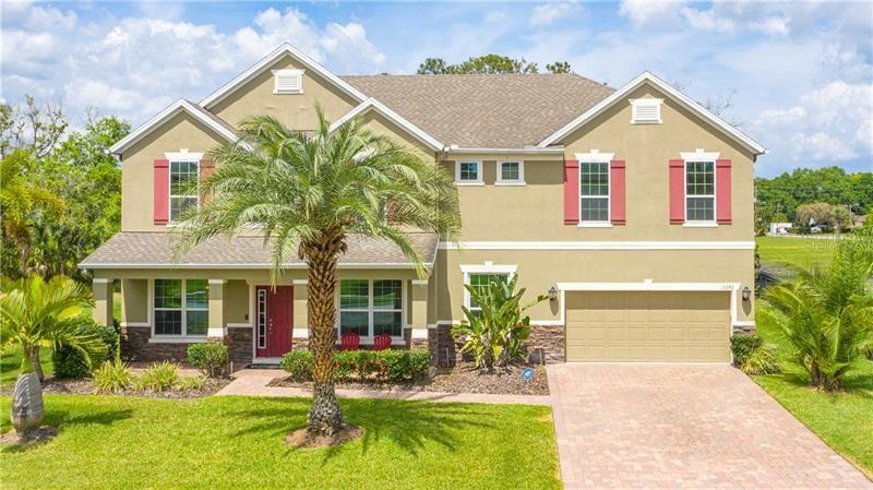 15242 HERON HIDEAWAY CIRCLE, Winter Garden, FL 34787 - #: O5934915