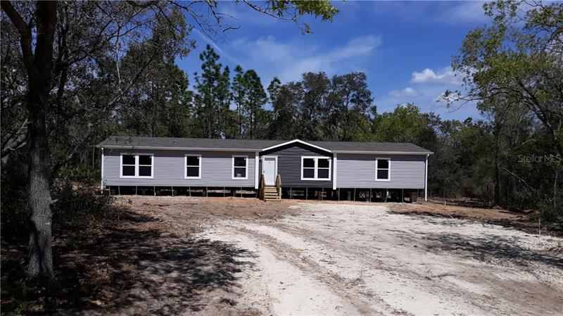 16221 SE 112TH PLACE ROAD, Ocklawaha, FL 32179 - #: OM601915