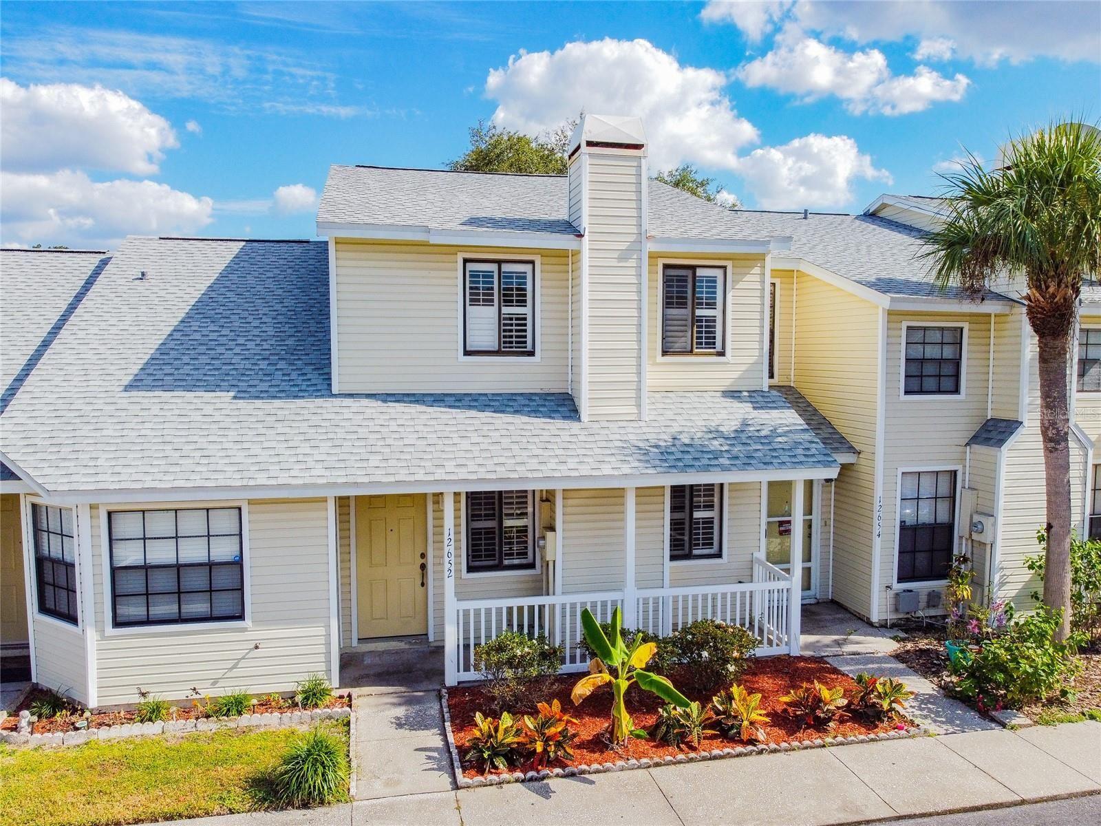 12652 CASTLE HILL DRIVE, Tampa, FL 33624 - MLS#: T3336915