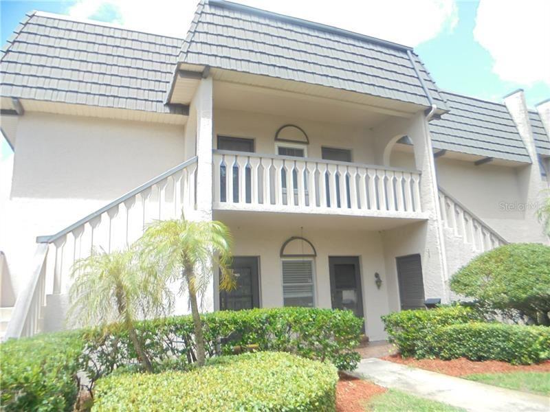 304 CORDOVA GREEN #304, Seminole, FL 33777 - MLS#: U8095915
