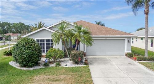 Photo of 1579 SCARLETT AVENUE, NORTH PORT, FL 34289 (MLS # C7426916)