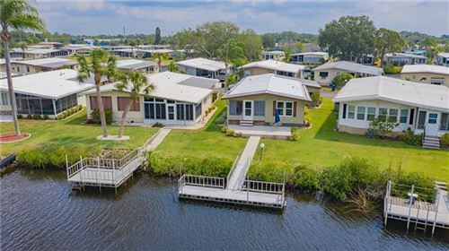 Photo of 125 LAZY RIVER ROAD, NORTH PORT, FL 34287 (MLS # C7427916)
