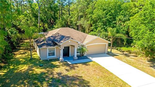 Photo of 2107 MACARIS AVENUE, NORTH PORT, FL 34286 (MLS # N6109916)